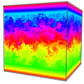Stratimix : modelling irreversible mixing in stratified turbulence