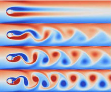 Acceleration statistics of finite-size particles in turbulent channel flow in the absence of gravity
