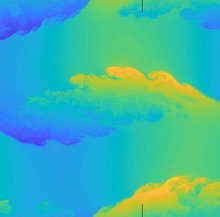 Capturing waves and extracting wave signatures in simulations of stratified turbulence