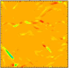 Local and global properties of energy transfer in models of plasma turbulence